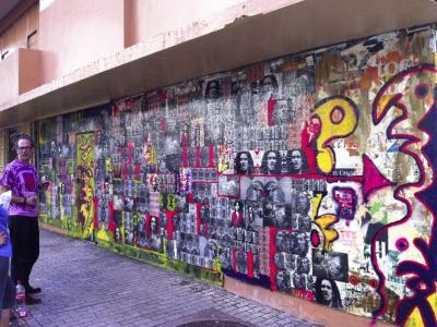 Street Art by AR.JEI.EM.SI