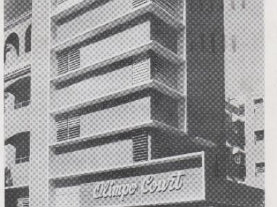 olympocourthotel