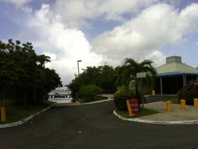 Parque Central Santurce - Fishing Center