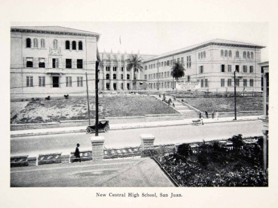 central-high-school