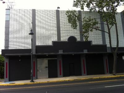 Teatro Puerto Rico
