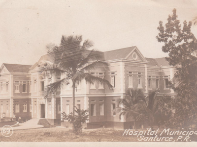 mapr-hospital