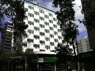 First Bank, Santurce