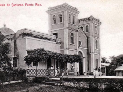 Santurce History Then And Now Avenida De Las Artes