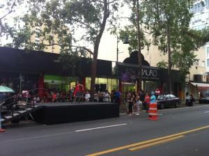 Mauro Dance School Avenida De Las Artes